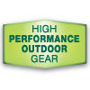 high proformance gear logo